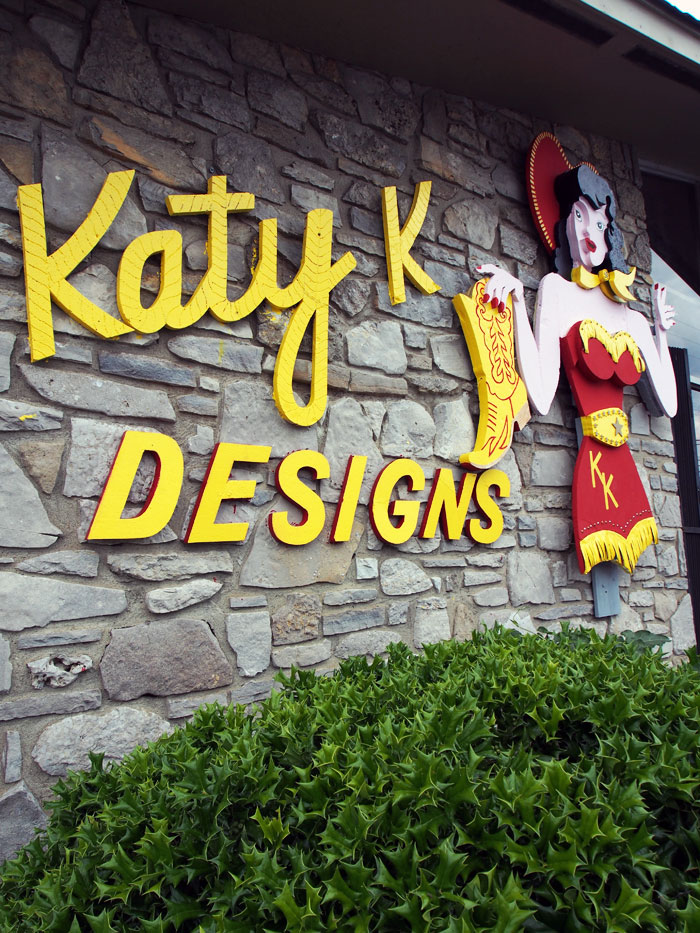 Katy K Designs in Nashville, TN