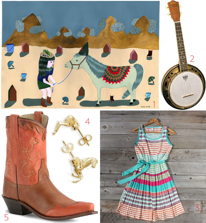 country cowgirl fashion and accessories