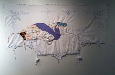 embroidery by Joetta Maue
