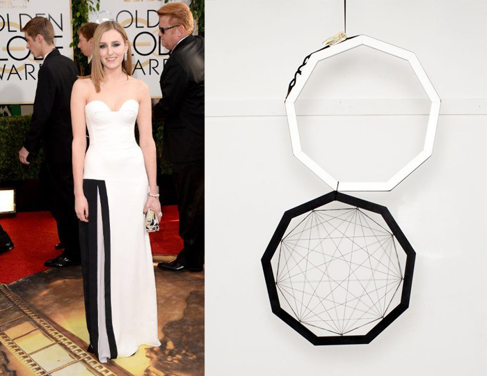 Who Are You Pairing? 2014 Golden Globes: Laura Carmichael and Steve Juras