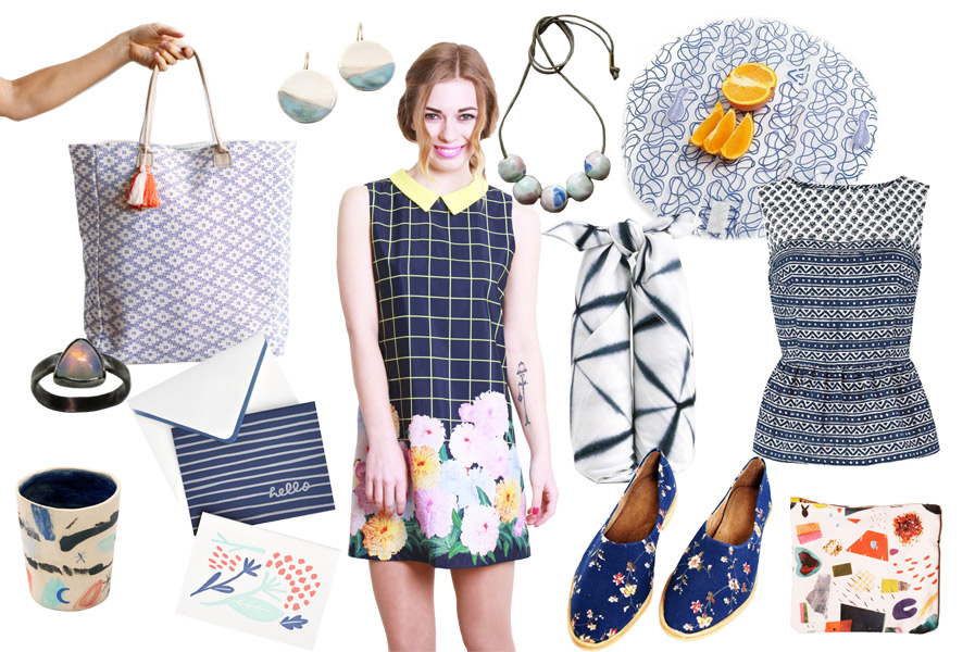 Spring Showers Ethical Shopping Roundup