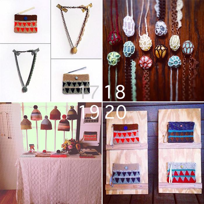 Westervin Handmade Shop Update