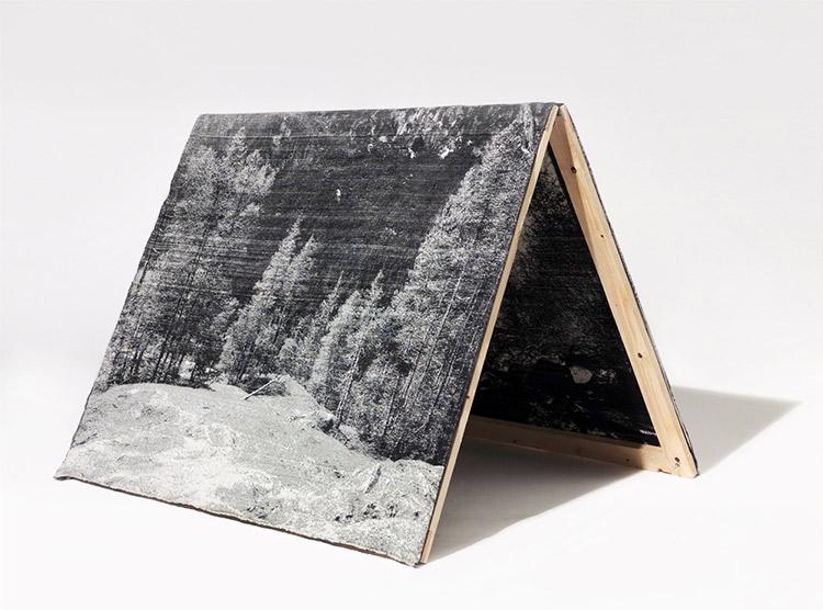 tent piece by Liz Toohey-Wiese