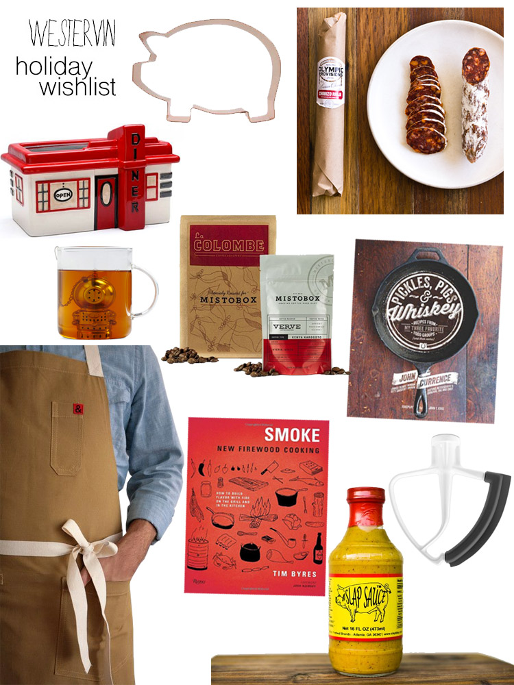 Westervin Wishlist: 30 Gift Ideas for the Classy Barbecuer