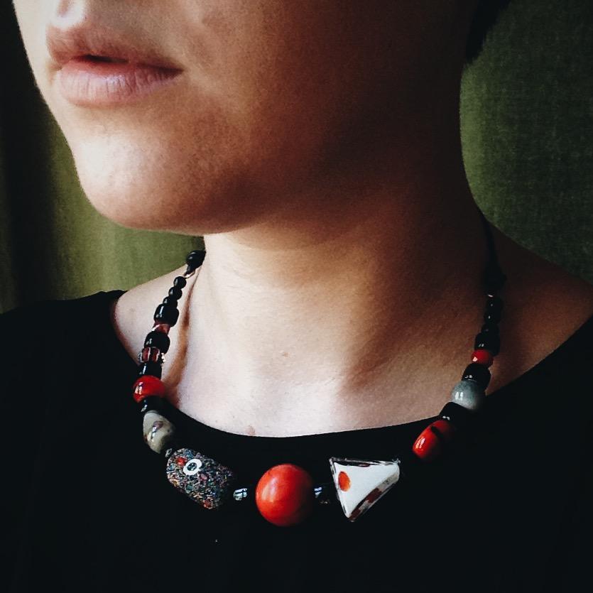 Coeur D'Alene Necklace /// Westervin